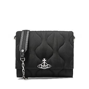 Vivienne Westwood Accessories Camper Vegan Crossbody Bag