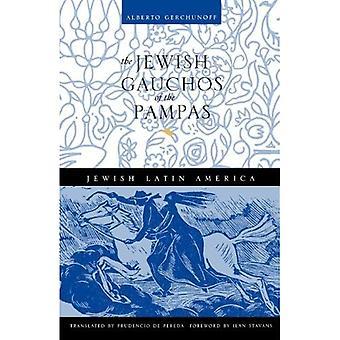 Joodse Gauchos van Pampas