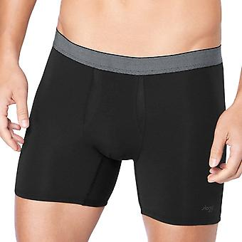 Sloggi Ever Fresh 2-Pack Short, Black, 32""