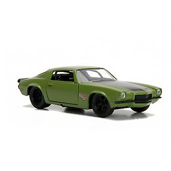 Chevrolet Camaro (F-Bomb 1973) from Fast And Furious