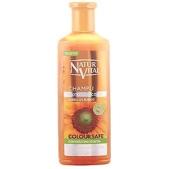 Naturaleza y Vida Coloursafe Blond Shampoo 300 ml