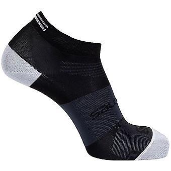 Salomon Mens Sonic Pro Socks Lightweight Construction Breathable Design
