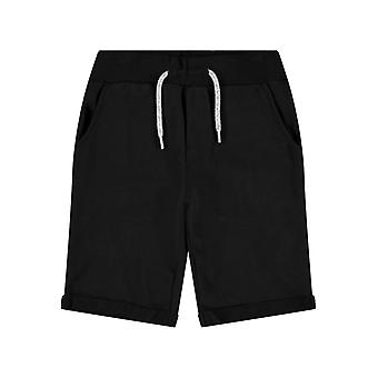 Name-it Boys Long Sweat Short Disguise Noir
