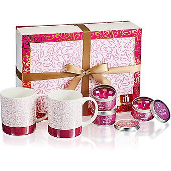 thegiftbox Mug Gifts for Women Gifts for Mum Ladies Luxury Gifts for Birthday Christmas Gifts
