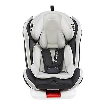 Child Car Seat For Baby Can Rotate Around Can Sit Isofix Interface Eu 360