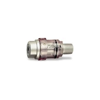 Beta 019190030 1919 ML1/4 1/4 Mini Lubricator
