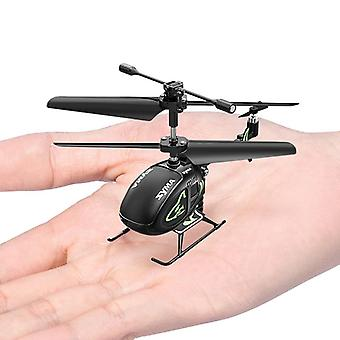 Mini RC Intelligent Fixed Height Helicopter