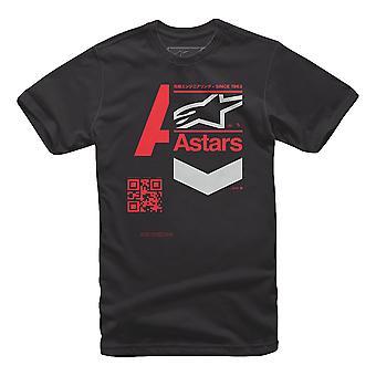 Alpinestars Label Tee - Black