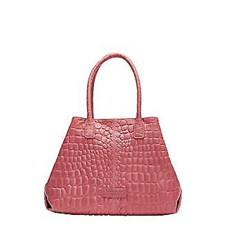 Liebeskind Berlin Chelsea Shopper, Medium Donna, Flamingo-4289