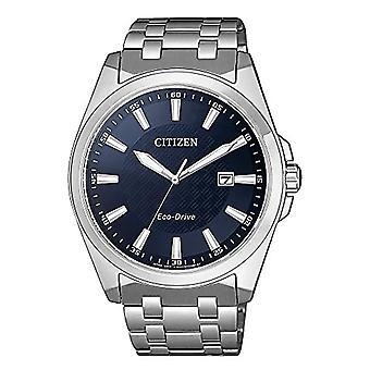 Zegarek analogowy Citizen Kwarcowy z paskiem ze stali nierdzewnej BM7108-81L