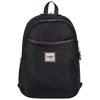 Totto Mochila Tumer Casual Backpack 40 centimeters 25 Multicolor (Multicolor)(2)