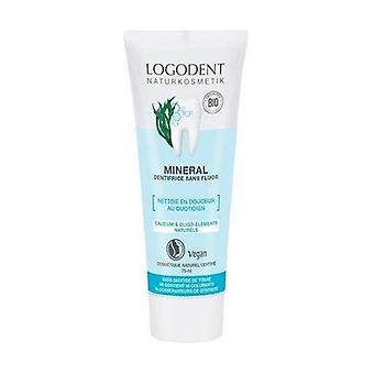 Logodent Mineral Toothpaste 75 ml