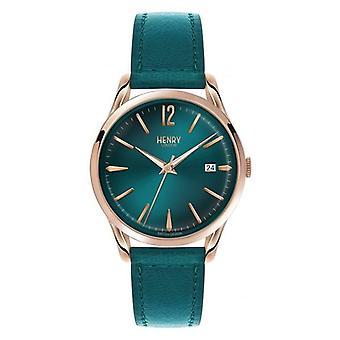 Henry london watch hl39-s-0134
