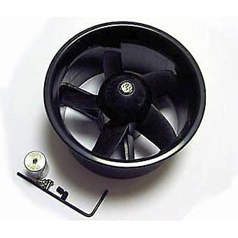 64 mm ducted fan