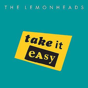 Lemonheads - Ta det enkelt Vinyl