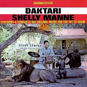 Shelly Manne - Daktari Vinyl