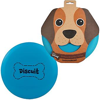 Jetwag Dog Toy