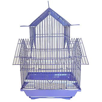 Yml A1144Pur Pagoda Top Cage, Small