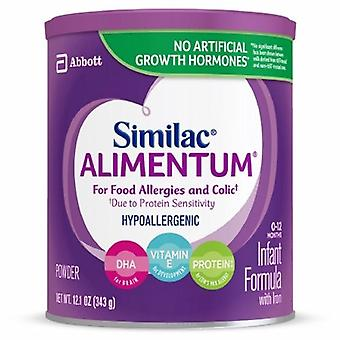 Abbott Nutrition Infant Formula, 12.1 Oz