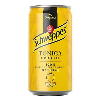 Erfrischendes Getränk Schweppes T nica Original (25 cl)