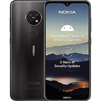 Smartphone Nokia 7.2 4GB/64GB black Dual SIM European version