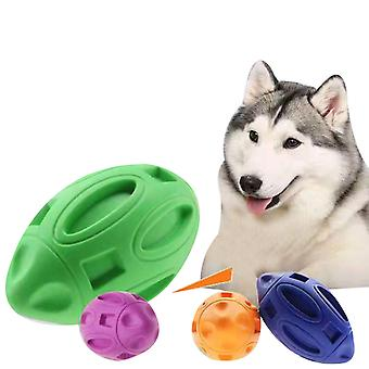 4pcs, Pet Dog Toy, Resistant To Biting Teeth, Vocalizing, Suitable For Medium And Large Breeds
