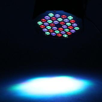 36 * 1w LED Kunststoff Bühne Licht vier Kontrollmodelle für Party Night Club Bar Ktv