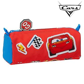 Holdall Cars Mc Queen Blue Red
