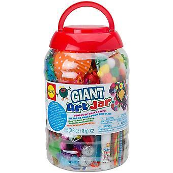 Alex toys - giant art jar - alex toys - pot d'art gÉant