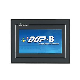 دلتا Dop-107bv Hmi اللمس الشاشة واجهة الجهاز البشري