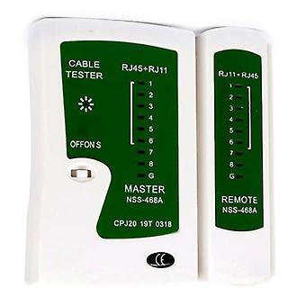 Ethernet Network Tester Line Multifunktionskabel Tester Crimping für RJ11 RJ45