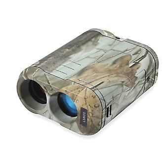 Nouveau télémètre laser de golf de 600 m pour télémètre de chasse sportive de golf pour télémètre de chasse sportive de golf pour la chasse