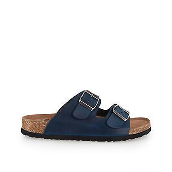 Sandales Zian 21960_36 Couleur Bleu