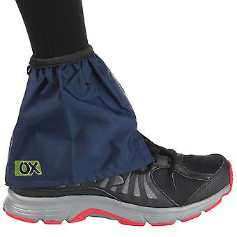 Protects shoes socks legs from grit dirt sand grime thorns and grass cuts