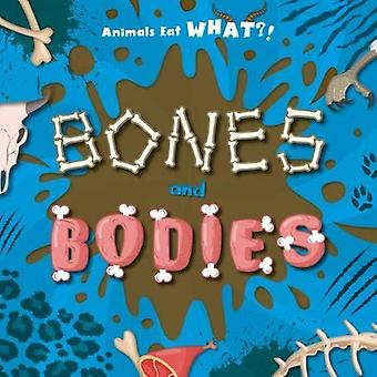 Bones and Bodies by Holly Duhig - 9781786375155 Book