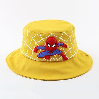 Летняя осень Детская шляпа-ведро