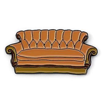 Vrienden Badge Sofa