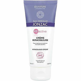 Anti-Reddening Cream Reactive Miraculous Eau Thermale Jonzac (500 ml)