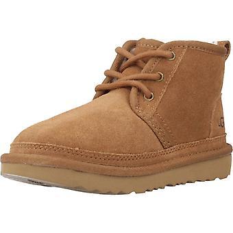 Ugg Boots T Neumel Ii Color Chestnut