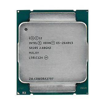 Socket Lga 2011-3 Sr205 Processor