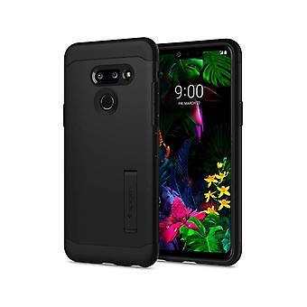 Spigen Slim Armor Case for LG G8 ThinQ (2019) - Black