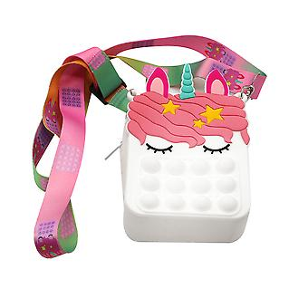 Silikonový dekompresní batoh