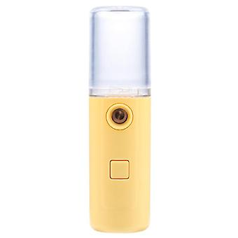 Usb Rechargeable Nano Water Replenishment Instrument, Negative Ion Aromatherapy Humidifier