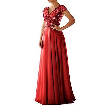 Women's Evening Dresses Elegant Sleeveless Sexy Beach Dress Cocktail Dress Banquet Long Skirt Dress For Ladies
