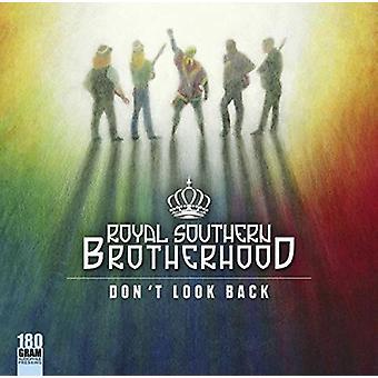 Royal Southern Brotherhood - Don't Look Back [Vinyl] USA import