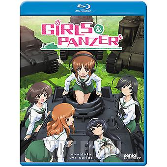 Girls Und Panzer: Ova Specials [BLU-RAY] USA import