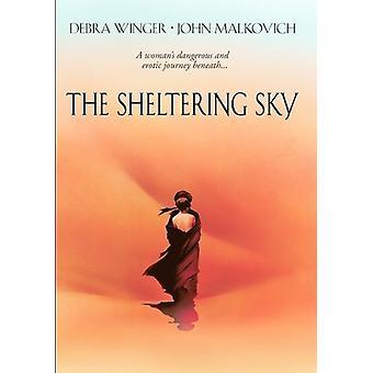 Sheltering Sky (2004) [DVD] USA importieren