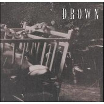 Drown - Hold on to the Hollow [CD] USA import