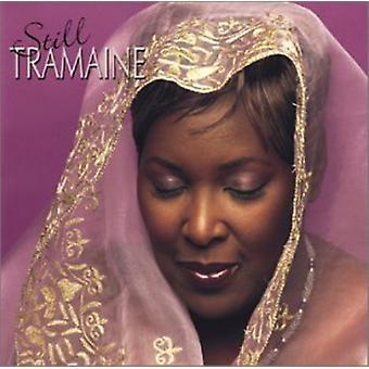 Tramaine Hawkins - Still Tramaine [CD] USA import