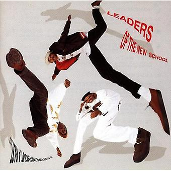 Leaders of the New School - Future Without a Past [CD] USA import